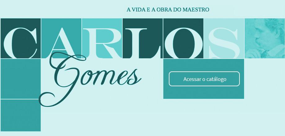 Projeto Carlos Gomes
