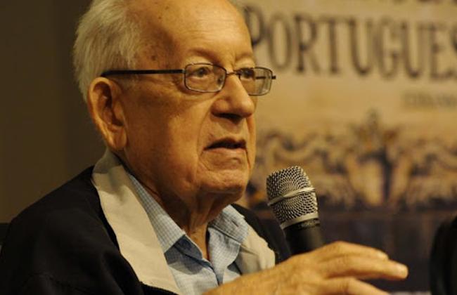 Inscrições abertas para o Prêmio Vicente Salles de Experimentações Artísticas, em homenagem ao membro da ABM que completaria 90 anos neste ano