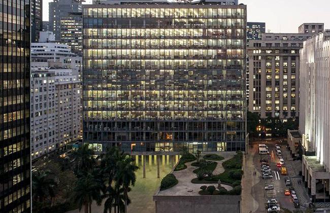 Nota de repúdio da ABM ao projeto de venda do Palácio Gustavo Capanema