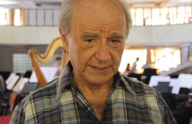 Homenagem a Henrique Morelenbaum, 90 anos   Por Ronaldo Miranda